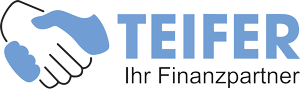 Ing. Thomas Teifer – Ihr Finanzpartner - Logo